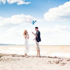 Wedding photographer Margarita Stromec (pelezyavka). Photo of 16.09.2016