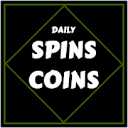 Free Spins And Coins - Daily Tips For Spin & Coin