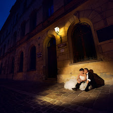 Wedding photographer Marcin Hernik (hernik). Photo of 21.02.2014