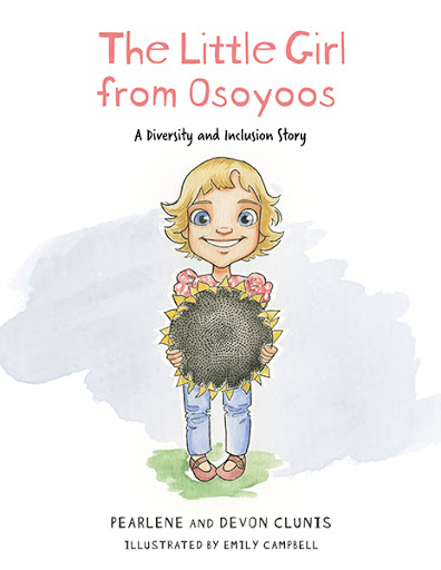 The Little Girl From Osoyoos