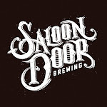 Logo for Saloon Door Brewing