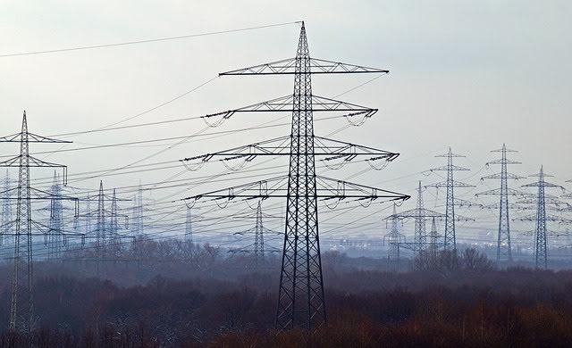 CEF Energia