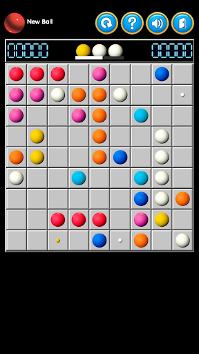 Lines 98 - Color Lines - Line 98 screenshots 5