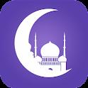 Prayer Time-Salatuk,QuranQibla icon