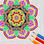 Colorize - Coloring Book Free