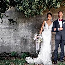 Wedding photographer Dmitriy Makarchenko (weddmak). Photo of 21.11.2018