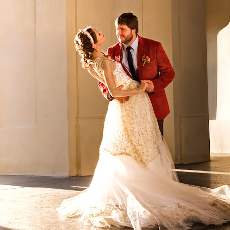 Wedding photographer Denis Simanovich (Koler). Photo of 26.10.2014