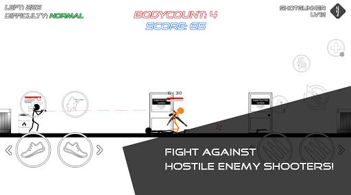 Stick Warfare: Blood Strike screenshots 3