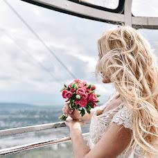 Wedding photographer Olga Murr (Myrzzz). Photo of 02.08.2016