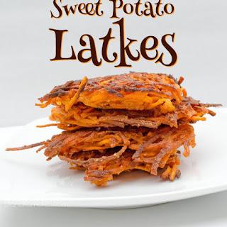 Sweet Potato Almond Flour Recipes.