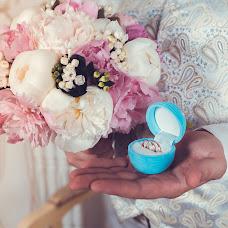 Wedding photographer Elena Smerdova (Crazylady63). Photo of 31.07.2015