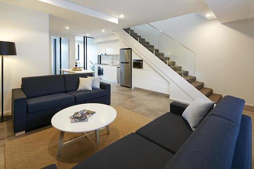 Parramatta Road Apartments