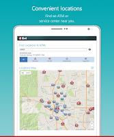 Screenshot of Ent Mobile Banking