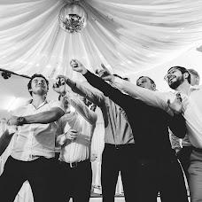 Wedding photographer Egor Pirozhkov (Piroshkoff). Photo of 04.03.2018