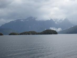 Photo: Un poco más de Lago