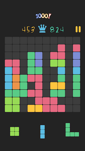 1000 Puzzle