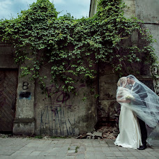 Wedding photographer Darius Žemaitis (fotogracija). Photo of 07.08.2018