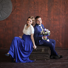 Wedding photographer Polya Tulyakova (pphoto). Photo of 30.07.2014