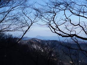 青葉山(若狭富士)