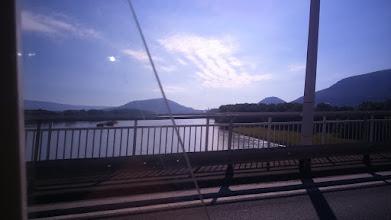 Photo: Dunaj  ;)