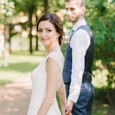 Wedding photographer Olesya Ukolova (olesyaphotos). Photo of 01.08.2018