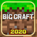 Big Craft 2020 New Exploration and Building