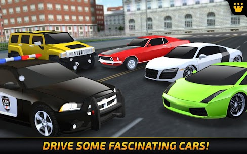Parking Frenzy 2.0 3D Game App Latest Version Download For Android and iPhone 4
