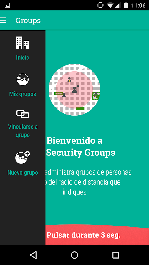 Dr Security: captura de pantalla