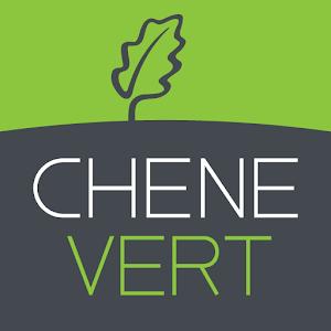 logo-(Français) Chêne Vert