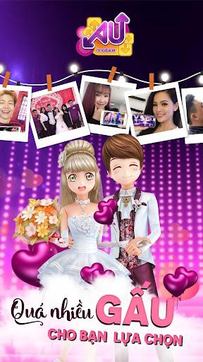 Au Mobile: Audition Chu00ednh Hiu1ec7u 1.8.0716 Screenshots 5