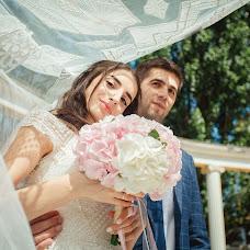 Wedding photographer Nazim Teymurov (nazimteymurov). Photo of 15.10.2018