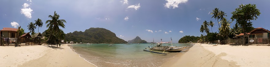 Photo: Philippines, Palawan, El Nido