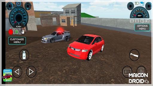 Carros tunados Brasil 0.9 screenshots 13
