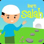 Belajar Sholat Icon