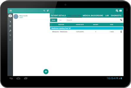 Patient Tracker screenshot 5