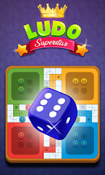 Ludo SuperStar APK screenshot thumbnail 1