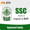 SSC Exam: CGL, CHSL, LDC, FCI icon