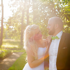 Wedding photographer Kseniya Mikhaleva (piccante). Photo of 12.07.2016