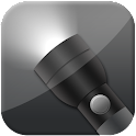 Rechargeable Flashlight Free icon