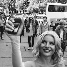 Wedding photographer Slava Kast (photokast). Photo of 25.07.2017