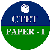 CTET Exam Paper 1 Book & Tests