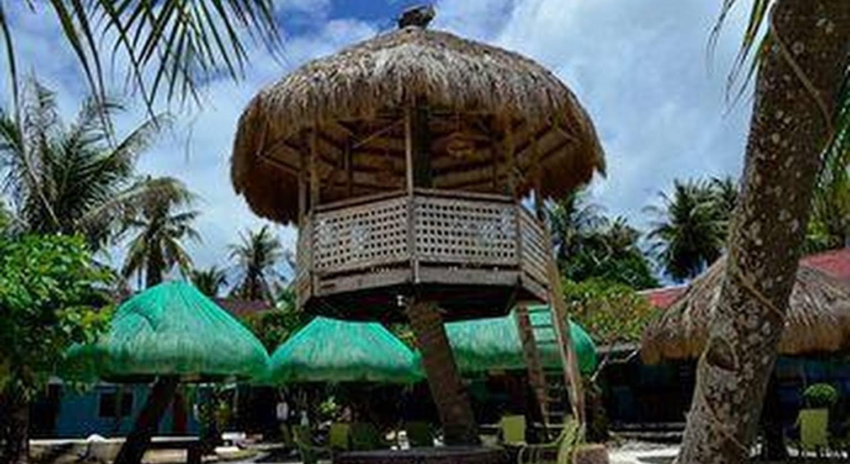 Mangodlong Rock Resort
