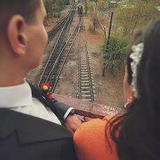 Bröllopsfotograf Maksim Selin (selinsmo). Foto av 16.02.2019