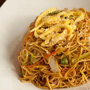 Chow Mein
