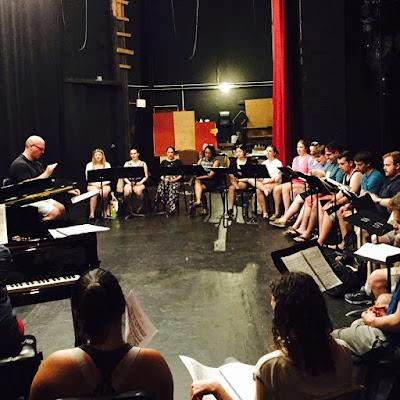 New programs: Opera at Tanglewood