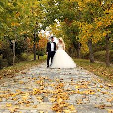 Wedding photographer Sinan Kılıçalp (sinankilical). Photo of 13.10.2017