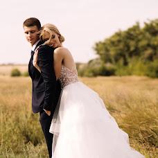 Wedding photographer Kseniya Ikkert (KseniDo). Photo of 04.09.2018