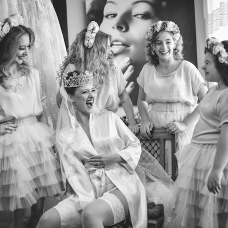 Wedding photographer Stanescu Gabriel (StanescuGabriel). Photo of 14.12.2016