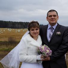 Wedding photographer Ekaterina Kotelnikova (ekotelnikova). Photo of 15.05.2016