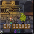 New Guide BIT HEROES icon